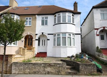 Thumbnail 3 bed end terrace house to rent in Grangecliffe Gardens, South Norwood, London