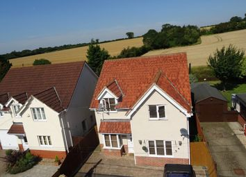 4 bed detached house for sale in Green Hill, Coddenham, Ipswich IP6