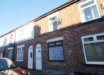 Thumbnail 2 bedroom terraced house for sale in Dickenson Street, Warrington