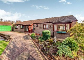 Thumbnail 4 bed bungalow for sale in Whitby Drive, Washington, Tyne And Wear