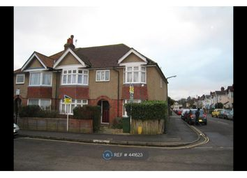 Thumbnail 4 bed flat to rent in Ripstone Gardens, Southampton