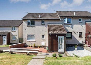 Thumbnail 1 bed flat for sale in Mulben Crescent, Glasgow, Lanarkshire