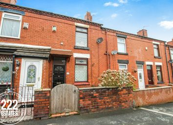 Thumbnail 2 bed terraced house for sale in Nicholson Street, St Helens