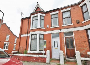 3 bed terraced house for sale in Prince Alfred Road, Wavertree, Liverpool L15