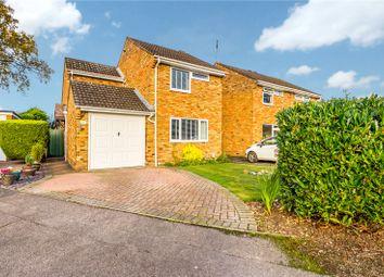 Thumbnail 3 bed link-detached house for sale in Cranmer Close, Tilehurst, Reading, Berkshire