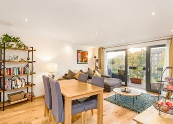 Thumbnail 1 bed flat for sale in 1 Eythorne Road, Oval