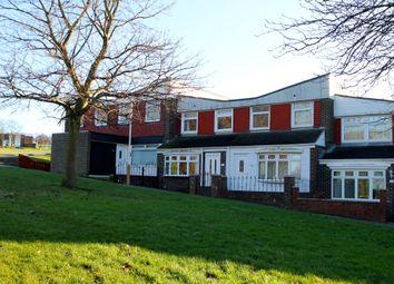 Thumbnail 3 bed terraced house to rent in Hertford, Allerdene, Gateshead, Tyne & Wear