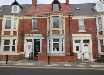 Thumbnail 5 bed flat for sale in Station Road, Wallsend