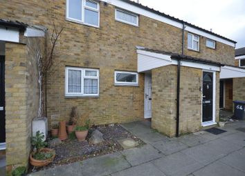 Thumbnail 1 bed flat for sale in Spear Close, Luton