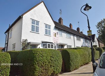 Thumbnail 3 bed property for sale in Fowlers Walk, Brentham Garden Estate, Ealing, London