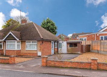2 bed semi-detached bungalow for sale in Manor Close, Irchester, Wellingborough NN29
