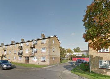 Thumbnail 3 bed flat to rent in Bushfield Crescent, Edgware, Middlesex