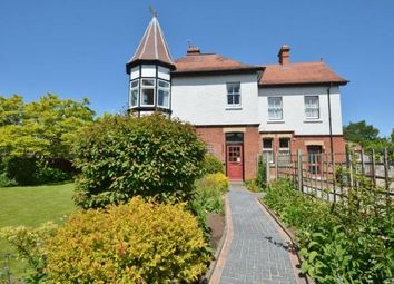 Thumbnail 8 bed semi-detached house for sale in Ryefield Road, Ross-On-Wye