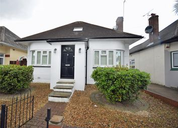 Thumbnail 3 bed detached bungalow for sale in Rosecroft Gardens, Twickenham