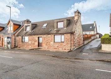 Thumbnail 3 bed detached house for sale in Saltburn, Invergordon