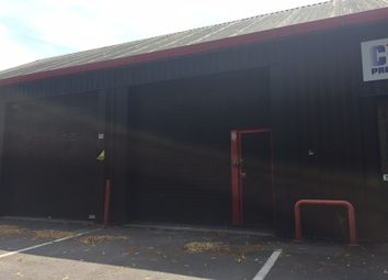 Thumbnail Light industrial to let in Houndstone Park, Brympton, Yeovil