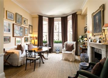 Thumbnail 2 bed flat for sale in Elm Park Gardens, Chelsea, London