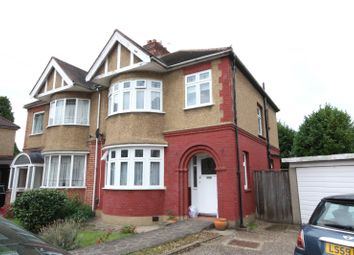 Thumbnail 3 bed property to rent in Vicars Close, Enfield, Middlesex