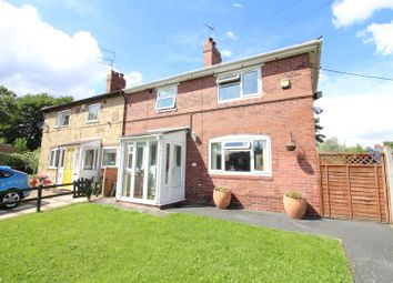 Thumbnail 3 bed semi-detached house for sale in Poole Mount, Crossgates, Leeds