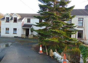 Thumbnail 5 bedroom semi-detached house for sale in Furnace, Burry Port