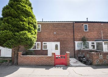 Thumbnail 3 bed terraced house for sale in Tovil Close, London