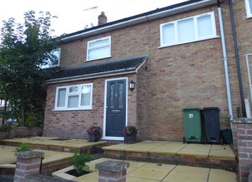 Thumbnail 2 bed terraced house to rent in Crisp Road, Henley-On-Thames