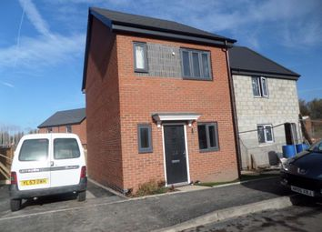 Thumbnail 2 bed detached house to rent in John Guest Close, Smethwick