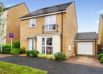 4 bed detached house for sale in Acorn Drive, Lyde Green BS16