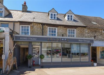 Thumbnail 2 bed end terrace house for sale in High Street, Witney