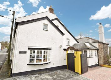 Thumbnail 4 bed semi-detached house for sale in Diddies Road, Stratton, Bude