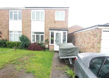 Thumbnail 3 bed semi-detached house for sale in Pannell Road, Isle Of Grain, Kent