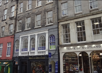 Thumbnail Office to let in 1F1, 166 High Street, Edinburgh