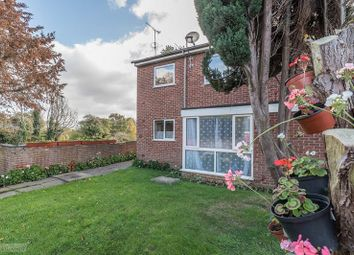 Thumbnail 2 bed maisonette for sale in Lodge Close, Banbury