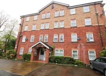 Thumbnail 2 bed flat to rent in Westcliffe, Wellington Road, Monton/Eccles