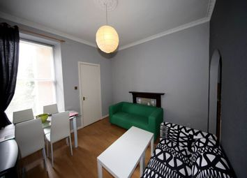 Thumbnail 3 bed flat to rent in Arbroath Road, Dundee