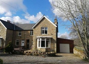 Thumbnail 3 bed semi-detached house for sale in Thornley Gate, Allendale, Northumberland