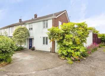 Thumbnail 3 bedroom end terrace house for sale in Birchall Road, Redland, Bristol