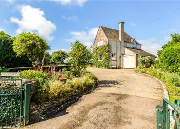 Thumbnail 3 bed detached house for sale in Hawthorns, Nympsfield, Stonehouse, Glos