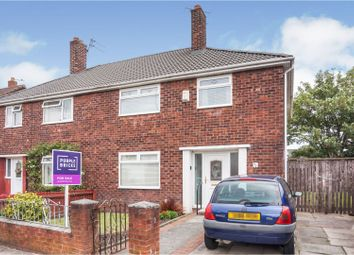 3 bed semi-detached house for sale in Hereford Drive, Bootle L30