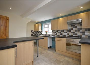 Thumbnail 3 bed semi-detached house to rent in Park Road, Stonehouse, Gloucestershire