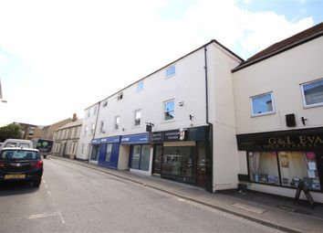 Thumbnail 2 bed flat to rent in Marlborough Street, Faringdon, Oxfordshire