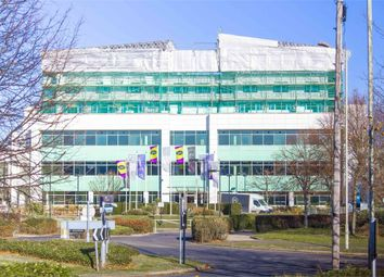 Thumbnail 1 bed flat for sale in Times Square, Bessemer Road, Welwyn Garden City, Herts