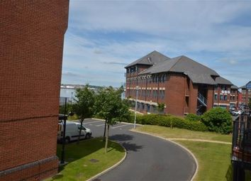 Thumbnail 2 bed property to rent in Armstrong Quay, Liverpool