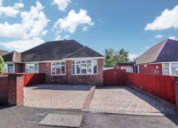 South East Crescent, Sholing, Southampton. SO19. 2 bed bungalow
