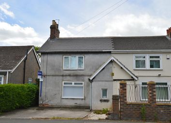 Thumbnail 3 bed semi-detached house for sale in 420 Thornaby Road, Thornaby