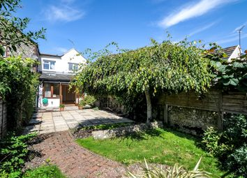 Thumbnail 2 bed semi-detached house to rent in York Road, Chichester