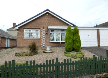 Thumbnail 2 bed detached bungalow for sale in Goodwin Drive, Kimberley, Nottingham