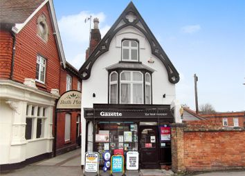 Thumbnail Commercial property for sale in Bath Place, Taunton, Somerset