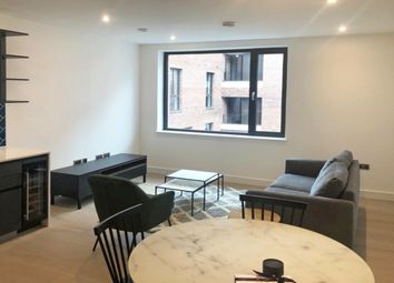Thumbnail 2 bed flat to rent in Rosewood Building, Shoreditch Exchange, Hoxton