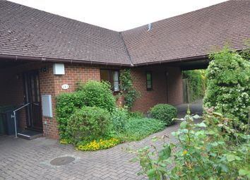 Thumbnail 2 bedroom bungalow for sale in Binfields Close, Chineham, Basingstoke